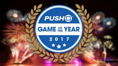 Game of the Year 2017: What Was Your Favourite PlayStation Game of 2017? - Push Square