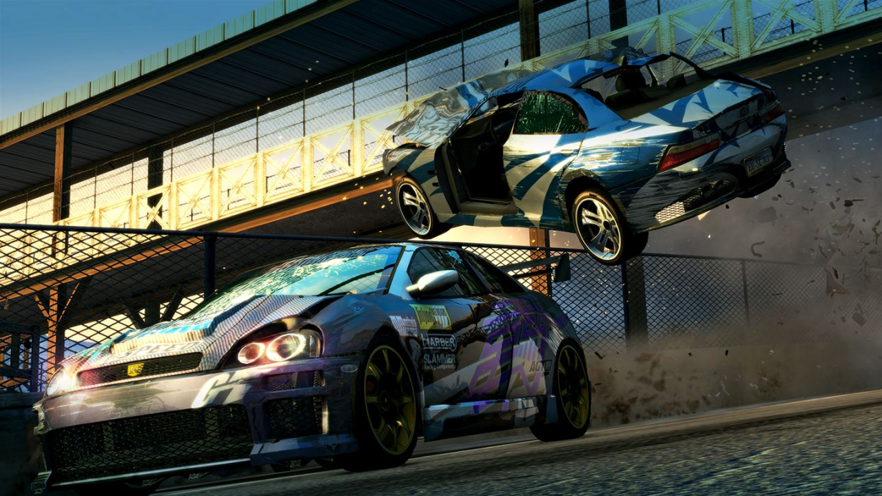 Hd Nfs Cars Wallpapers Burnout Paradise Remastered More Than A Mere Port Push