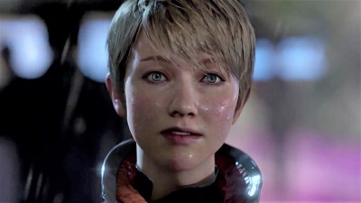 Detroit: Become Human PS4 Demo Available to All from Tomorrow as Game Goes Gold - Push Square