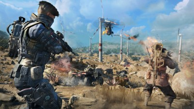 Call of Duty: Black Ops 4 - Hints and Tips for Surviving Blackout - Guide - Push Square