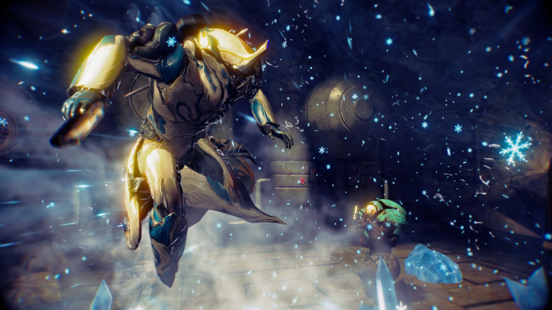 Mass Effect 2 Hd Wallpaper Warframe Ps4 Playstation 4 News Reviews Trailer