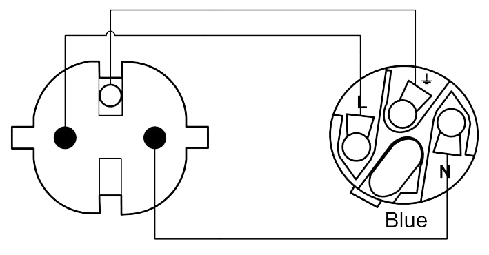neutrik power con wiring diagram