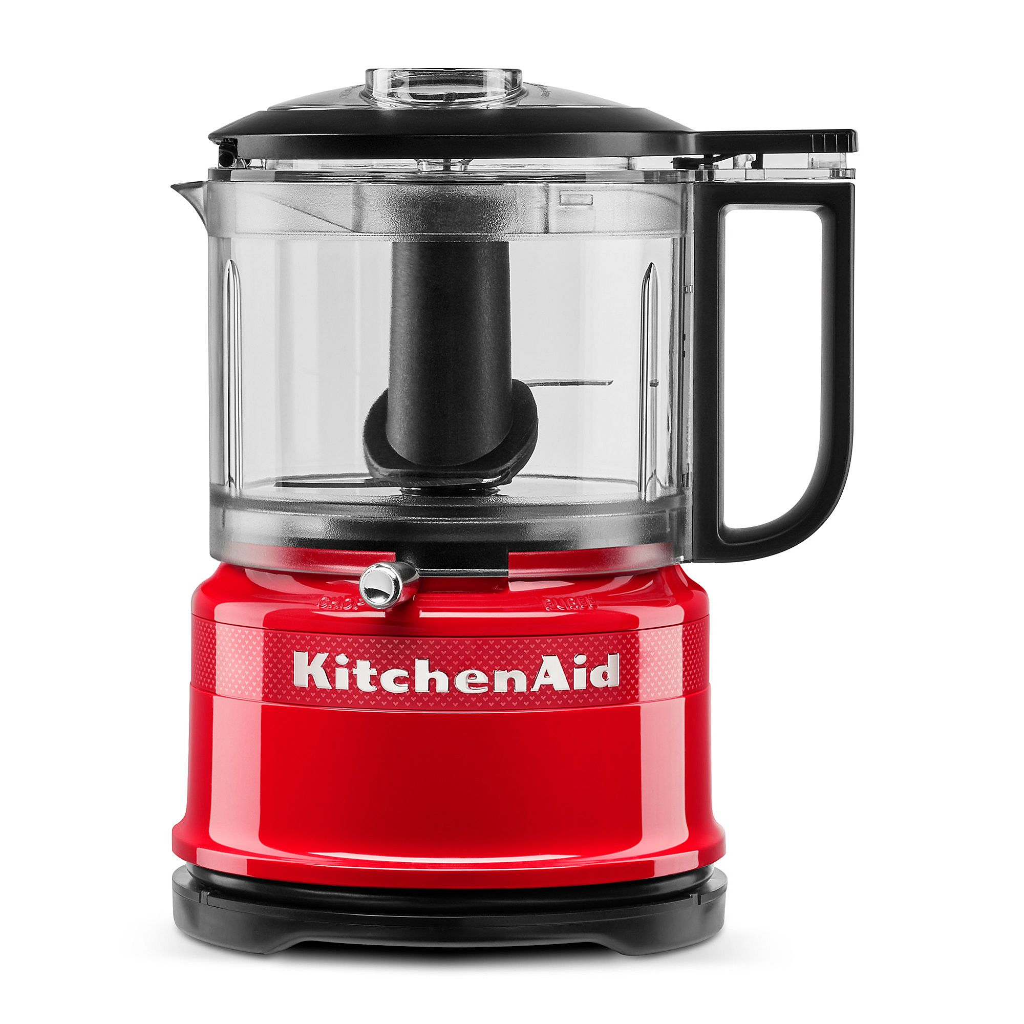 Kitchenaid Küchenmaschine Video Kitchenaid Food Processor One Touch Bedienung 240w 2 Stufen Doppelklinge Qvc De