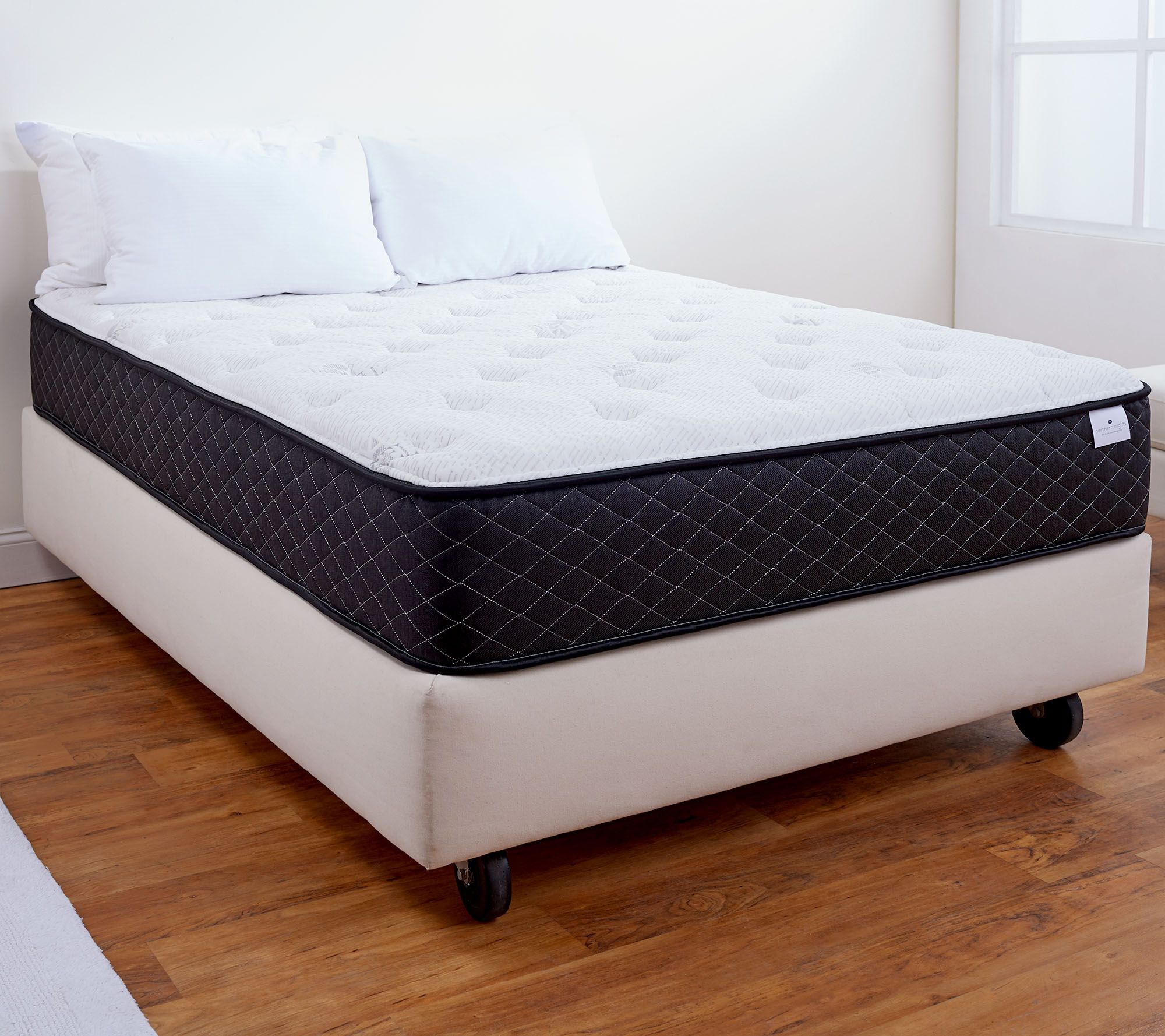 Expanded Queen Mattress Northern Nights Royalty 10 5