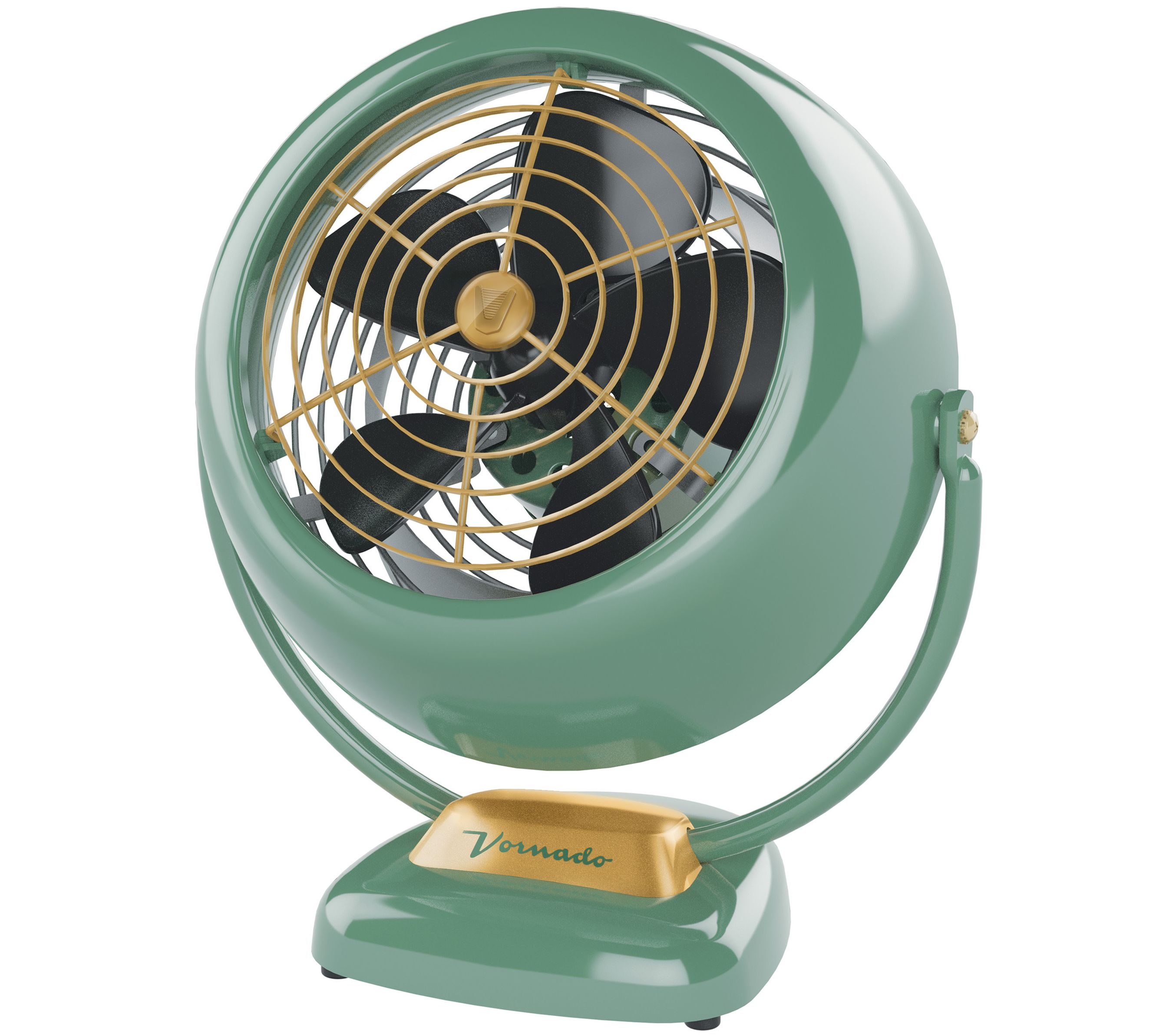 Vornado Fan Vornado Vfan Vintage Style Air Circulator Qvc