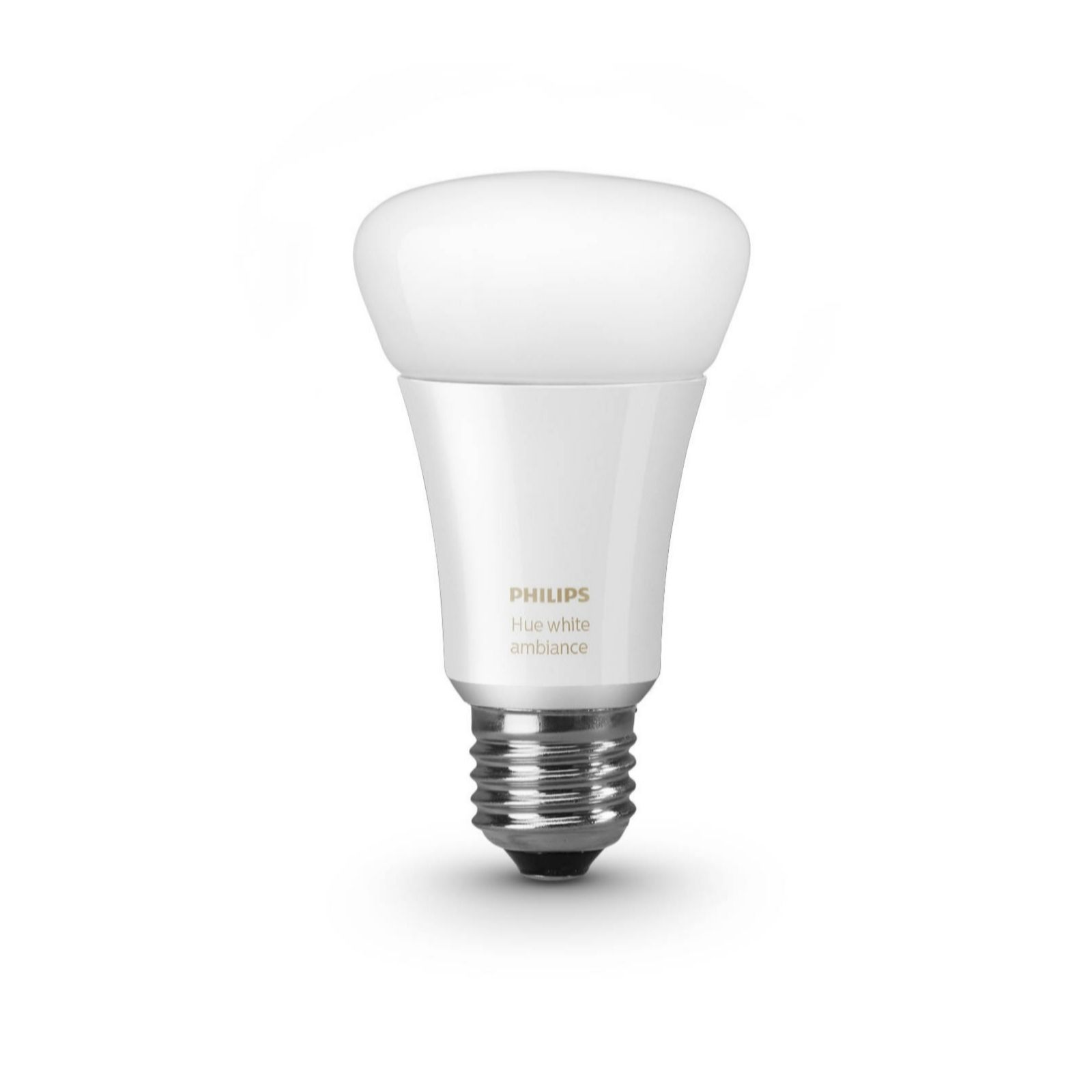 Hue Fitting Philips Hue White Ambiance Extension Led Bulb Screw Fitting Qvc Uk