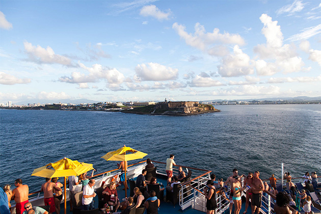 2017 and 2018 Cruise Ship Itineraries - Cruise Critic