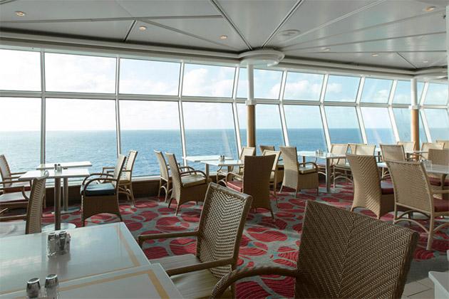 Royal Caribbean Crown and Anchor Society Cruise Loyalty Program