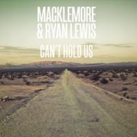 Macklemore and Ryan Lewis  Can't Hold Us Lyrics