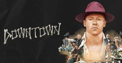 Macklemore & Ryan Lewis – Downtown (Clean) Lyrics | Genius ...