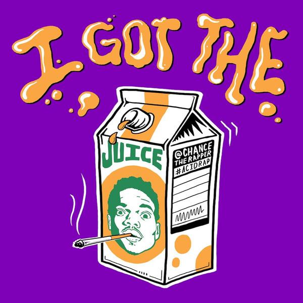 Acid Iphone Wallpaper Chance The Rapper Juice Lyrics Genius Lyrics