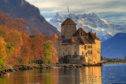 Late Fall Desktop Wallpaper 15 Magically Surreal Castles That Actually Exist Realclear