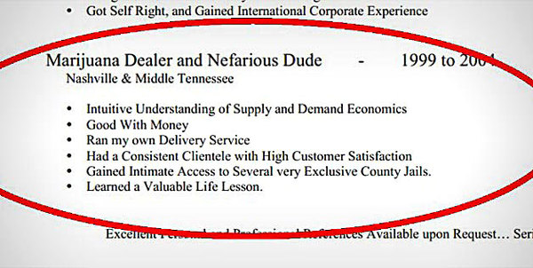 17 Hilariously Horrible Resumes For The \u0027Do Not Hire\u0027 Pile RealClear