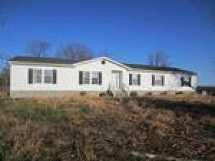 $49,900 Owner finance - repo mobile homes/land in Fayetteville, AR