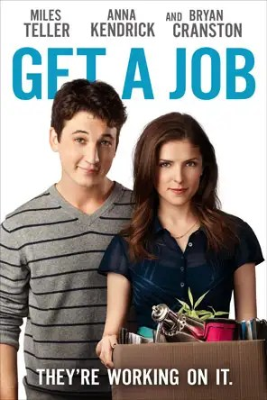 Get a Job for Rent,  Other New Releases on DVD at Redbox