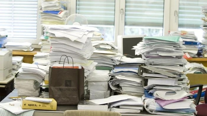 What Are Basic Clerical Duties? Reference - clerical duties