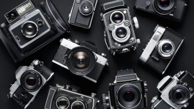 How Have Cameras Changed Over the Years? | Reference.com