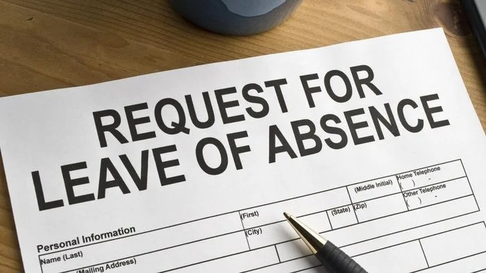 What Is an Employee Leave-of-Absence Letter? Reference
