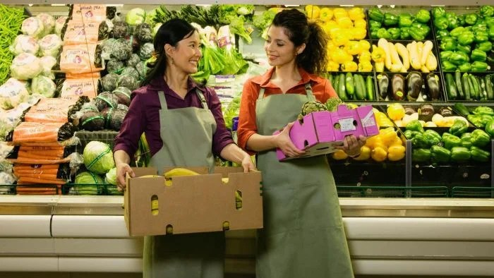 What Is the Job Description of a Grocery Stocker? Reference - stocker job description