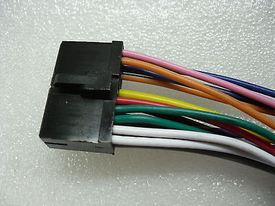 Dual Wire Harness XDVD1175BT,DV604i,XDVD600, DV271BT, DV281BT For Sale