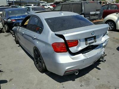 BMW F30 F32 F80 F82 320i 328i 335i 428i 435i 420i 330 M3 M4 (under