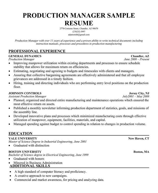Free and resume and warehouse