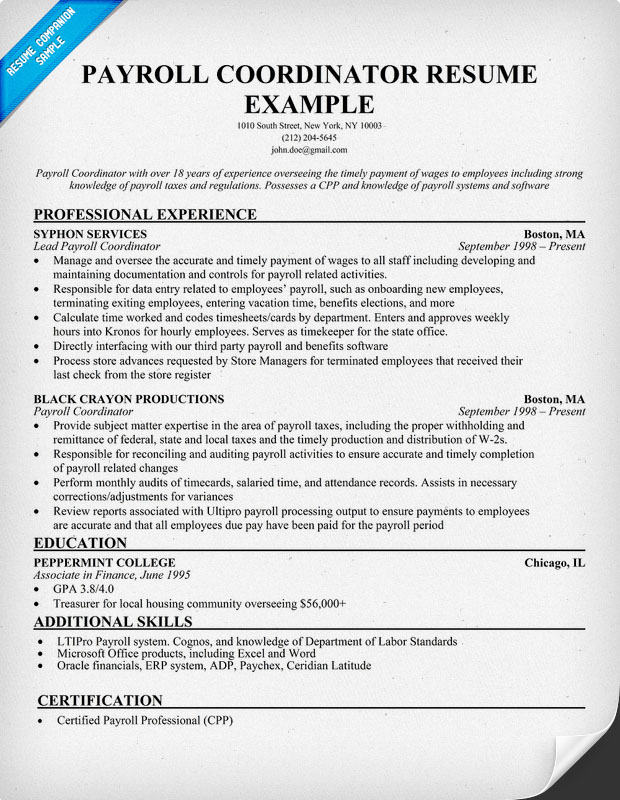 accounts payable clerk resume template accounts payable