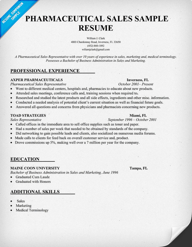 sales rep cover letter resume free sample resume cover sales resume no experience pharmaceutical sales resume - Sample Pharmaceutical Sales Resume Cover Letter