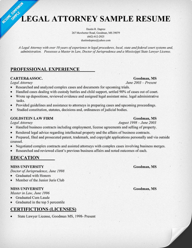 Procedure 4-2 Compensation and Salary Schedule San Jacinto - legal attorney resume