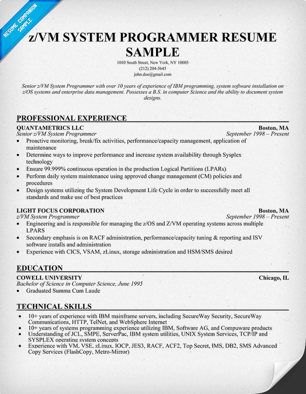 Resume objective examples computer technician Affordable Price