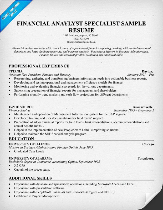 sample resume for an accounts payable specialist sample accounts payable manager resume payable specialist resume objective