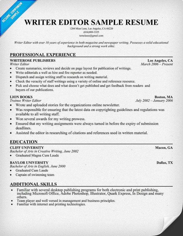 Essay example on anne bradestreet s author Term paper Writing - Author Resume Sample