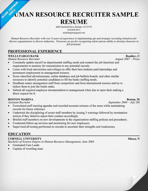 answer army builder resume