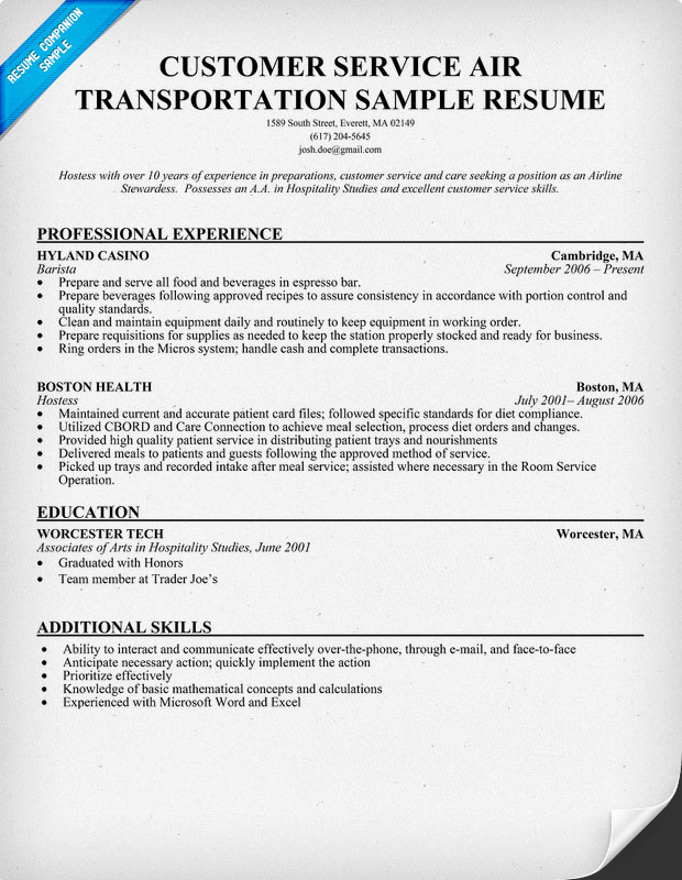 Airport Agent Sample Resume. Insurance Broker Resume Objective