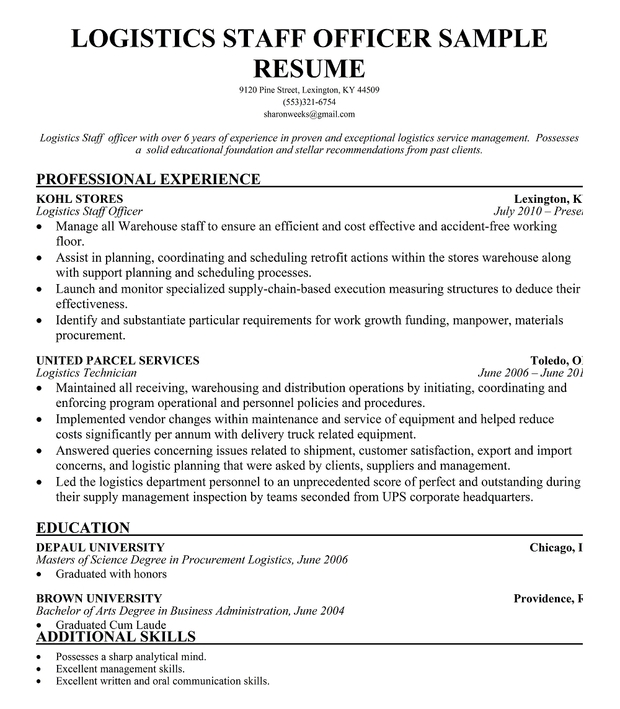 Beyond the Five-Paragraph Essay - New Paltz Central School District - Trust Assistant Sample Resume