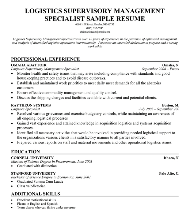 A Blue Ribbon Resume Career Management, Resume Writing resume - purchasing specialist sample resume