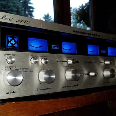 Hi-Fi Heyday Vintage Turntables, Receivers, and Stereo Speakers