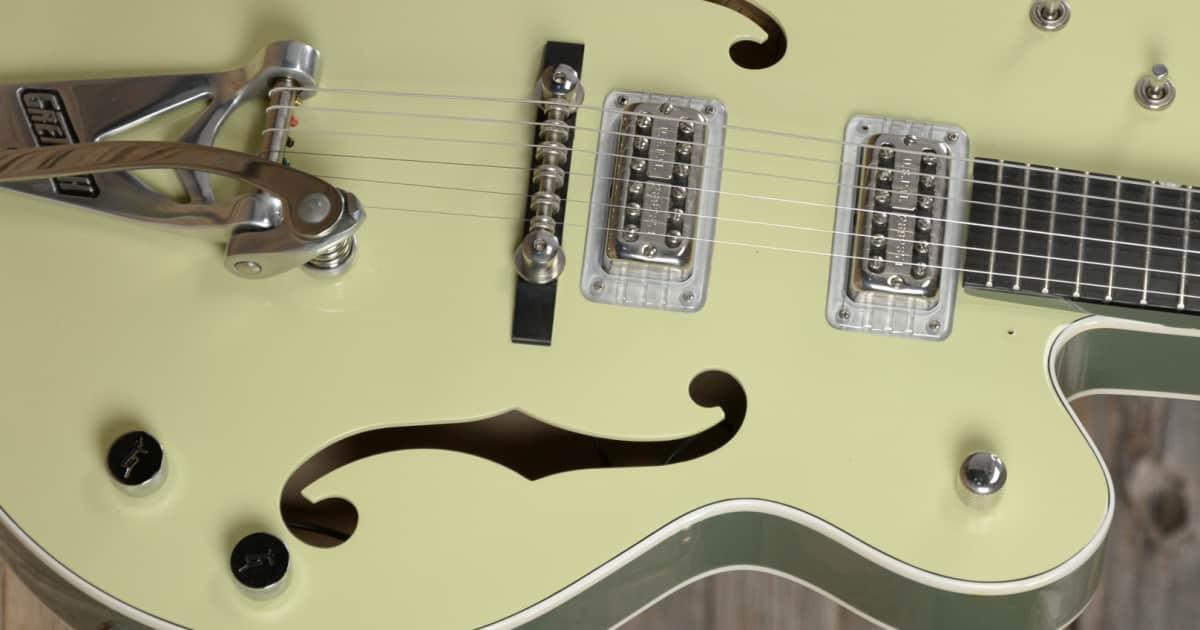 How To Date A Gretsch Guitar Reverb News