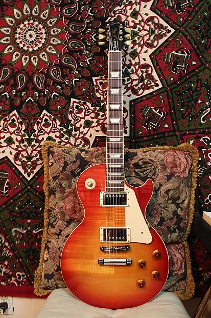2012 Gibson Les Paul Traditional Reverb