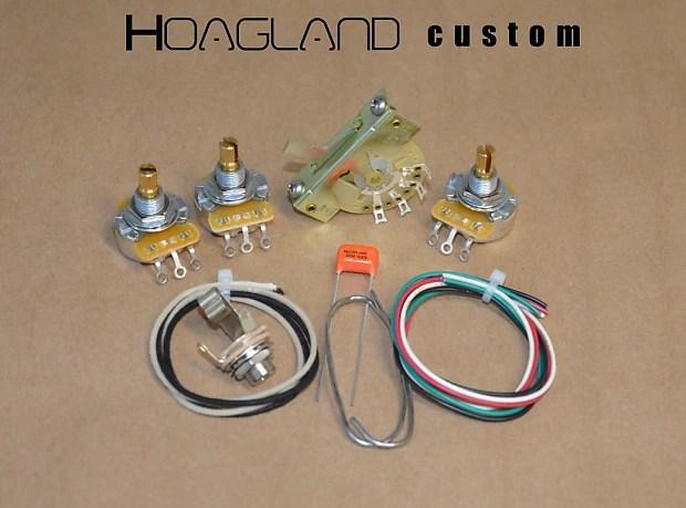 Hoagland Custom \