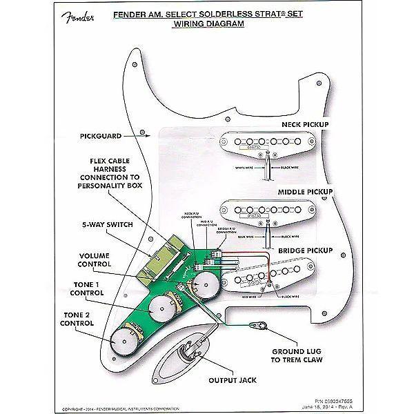 hagstrom wiring diagrams