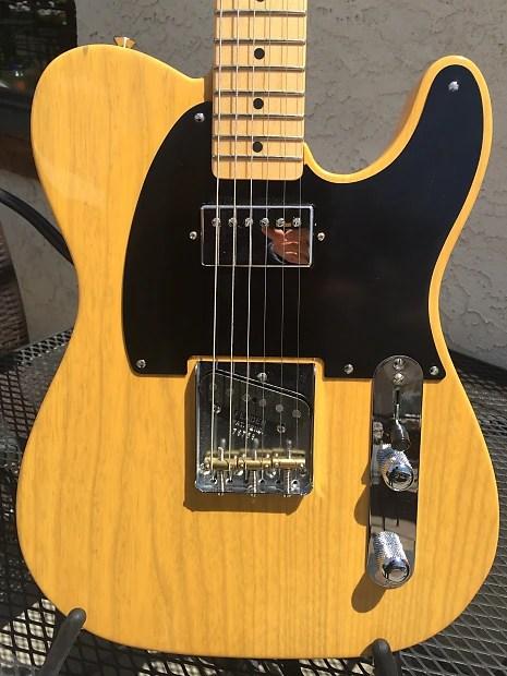Fender Limited Edition Thinskin American Vintage \u002752 Reverb