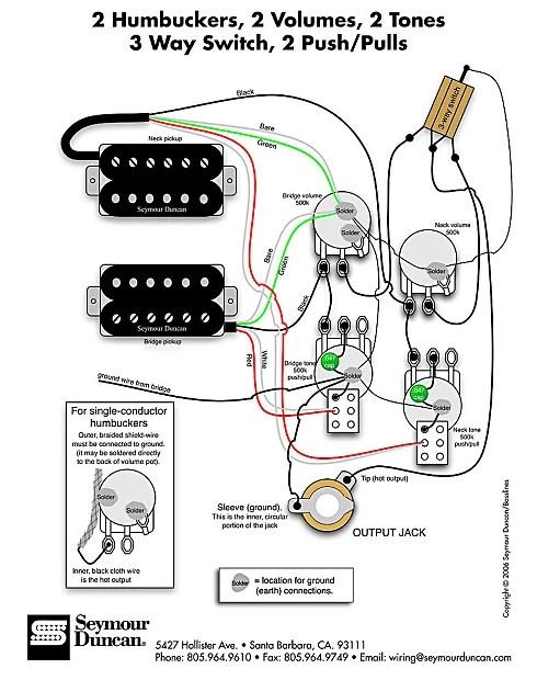 Les Paul SG ES-335 ES-339 Wiring Harness Reverb
