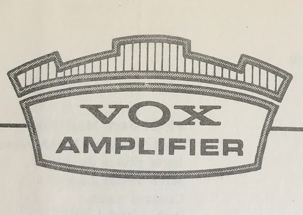 Vox 1966 Super Beatle V14 service manual Swag Shack Reverb