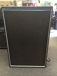 Acoustic 404 6x12 Unloaded Speaker Cabinet w/ Casters 1970 ...