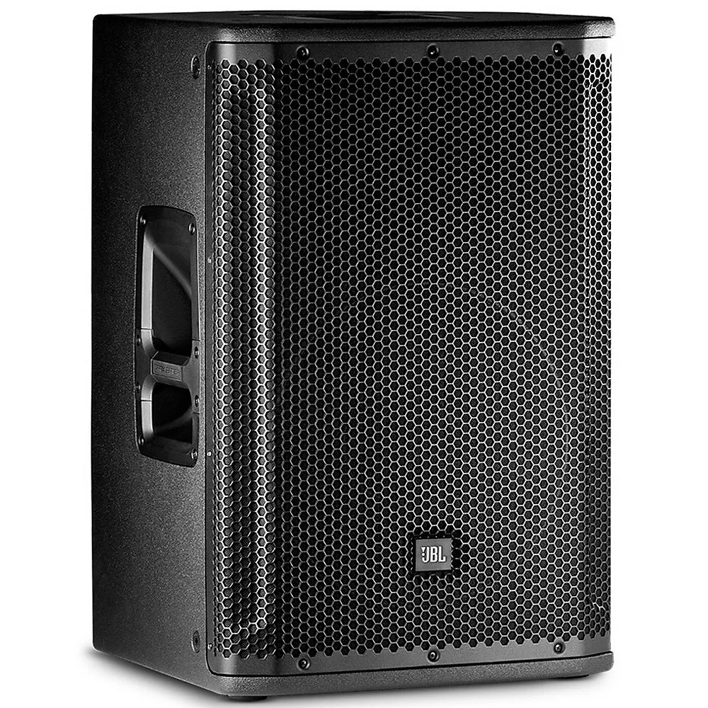 Jbl Bass Jbl Srx812p Two Way Bass Reflex Self Powered 12