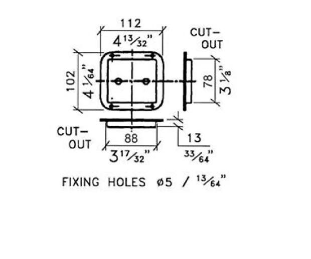 2x12 guitar speaker wiring
