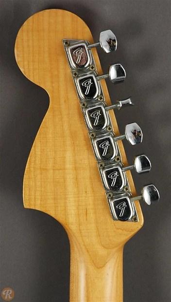 Fender Jaguar 1966 Sunburst Price Guide Reverb