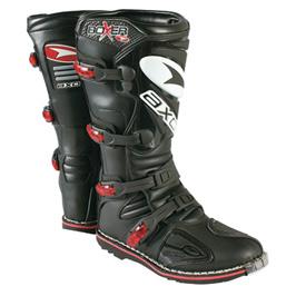 Axo Boxer Boots Atv Rocky Mountain Atv Mc