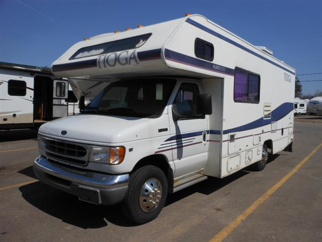 Kitchen And Bath Cabinets Cleveland Tn Used 1998 Fleetwood Tioga Class C Motorhomes For Sale In